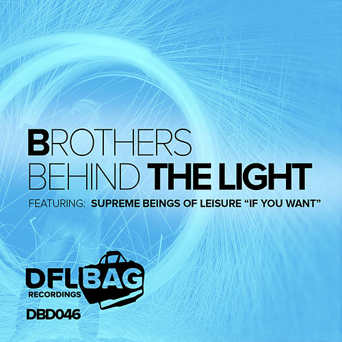 If You Want (feat. Supreme Beings Of Leisure) by Brothers Behind the Light