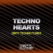 Techno Hearts (Dirty Techno Tunes) by Various Artists