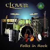 Folks in Rock by Clover