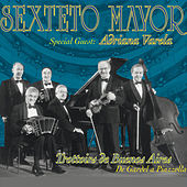 Sexteto Mayor: Trottoirs de Buenos Aires by Various Artists