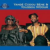 Yande Codou Sene / Youssou N'Dour: Gainde - Voices from The Heart Of Africa von Youssou N'Dour