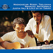Music of Madagascar by Various Artists