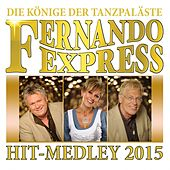 Hit-Medley 2015 by Fernando Express