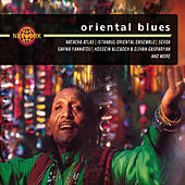 Oriental Blues by Various Artists