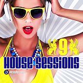 Drizzly House Sessions, Vol. 9 (Ultimate Club Dance Selection) by Various Artists