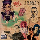 Kenny Dennis LP by Serengeti