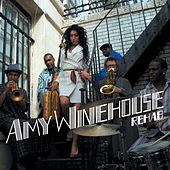 Rehab (Remixes & B Sides) von Amy Winehouse