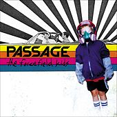 The Forcefield Kids by Passage