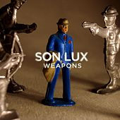 Weapons - EP by Son Lux