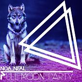 Full Moon Party by Noa Neal