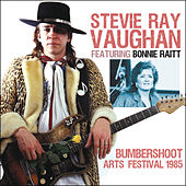 Bumbershoot Arts Festival 1985 (Live) von Stevie Ray Vaughan
