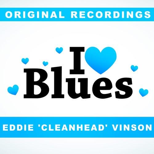 I Love Blues von Eddie