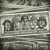 100 (feat. Kid Ink, Ty Dolla $Ign, Iamsu!, & Tyga) by Travis Barker