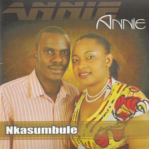 Nkasumbule by Annie