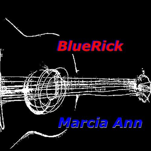 Marcia Ann by BlueRick