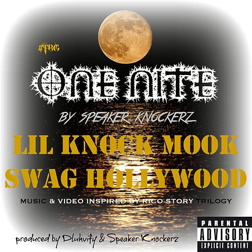 One Nite (feat. Lil Knock, Swag Hollywood & Mook) by Speaker Knockerz