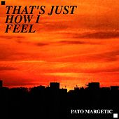 That's Just How I Feel by Pato Margetic