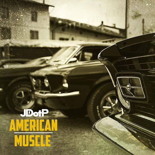 American Muscle by Jdotp