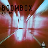 Boombox, Vol. 05 by Various Artists