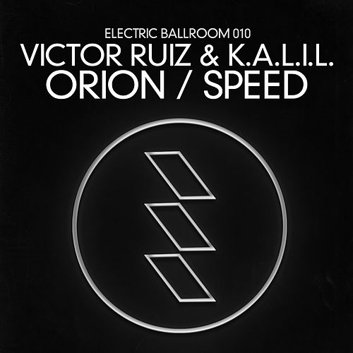 Orion / Speed by Kalil