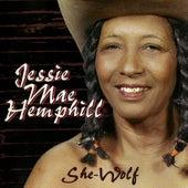She-Wolf by Jessie Mae Hemphill