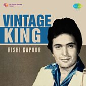 Vintage King: Rishi Kapoor by Various Artists
