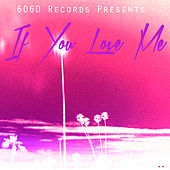 If You Love Me EP by 2Darc