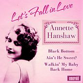 Let's Fall in Love by Annette Hanshaw