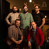 mewithoutYou on Audiotree Live by mewithoutYou