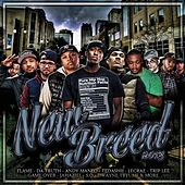 New Breed 2013 by Various Artists