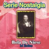Serie Nostalgia by Bola De Nieve
