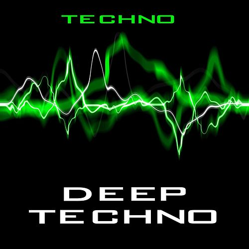 Deep Techno by TECHNO