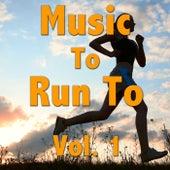 Music To Run To, Vol. 1 von Various Artists