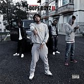 DOPE MUZIK Apresenta: DOPE BOYZ II by Various Artists
