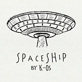 Spaceship by K-OS