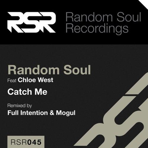 Catch Me by Jay-J