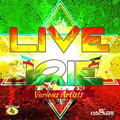 Live Irie - EP von Various Artists