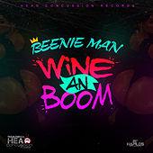 Wine An Boom - Single by Various Artists