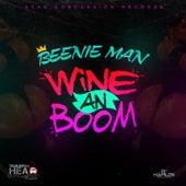 Wine An Boom - Single von Various Artists