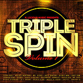 Triple Spin, Vol. 1 by Various Artists