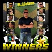 Winners Riddim von Various Artists
