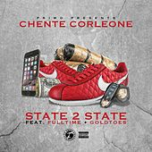 State 2 State by Chente Corleone