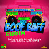 Boof Baff Riddim by Various Artists