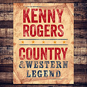 Country & Western Legend by Kenny Rogers