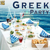 Greek Party by Various Artists