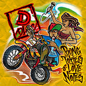 Bong Tokes And Love Notes by D-Loc