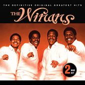 The Winans: The Definitive Original Greatest Hits by Various Artists