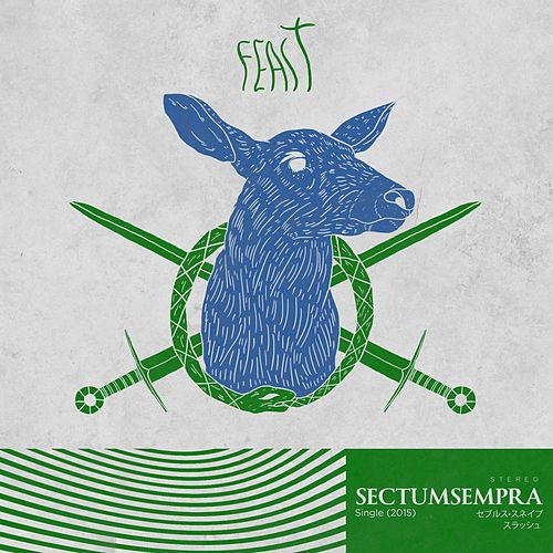 Sectumsempra by The Feast