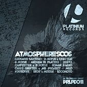 Atmospheres 006 - EP by Various Artists