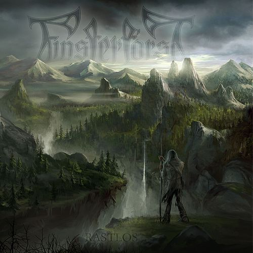 Rastlos (1-Track Promo Version) by Finsterforst